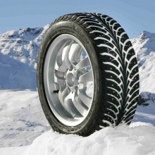 Discover the winter wheel sets