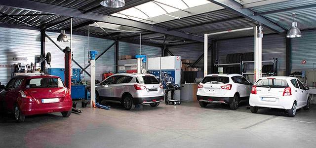 Garage suzuki garage toutes marques et services bosch for Garage toute marque